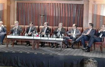 أمين اتحاد الغرف: الدولة تتجه لدمج القطاع الخاص بالحكومي منذ سنوات