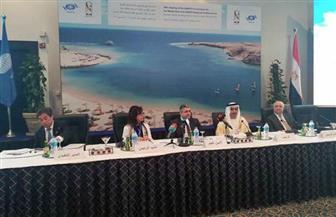 ختام فعاليات اليوم الأول للمؤتمر الإقليمي لمنظمة السياحة العالمية بشرم الشيخ
