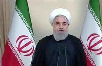 روحاني: اختراق الطائرة المسيرة الأمريكية لمجالنا الجوي يثير التوتر في الخليج