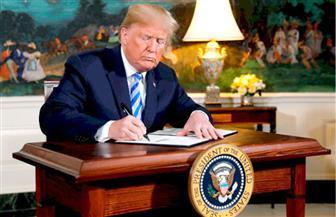 سوريا تدين انسحاب أمريكا من الاتفاق النووي الإيراني