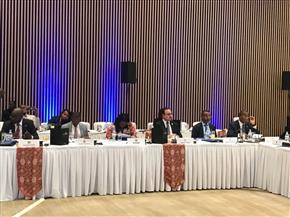 وزير الاتصالات يستعرض رؤية مصر تجاه التحول نحو سوق رقمي موحد لإفريقيا