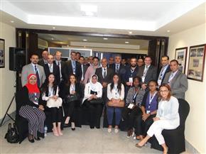 """الجمعية المصرية لشباب الأعمال : هناك ضرورة لتضافر الجهود لتفعيل قوانين حماية """" الملكية الفكرية"""""""