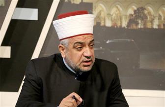مفتي الأردن:  نحن اليوم أحوج ما نكون إلى إدارة الخلاف لجمع الصف وتوحيد الكلمة