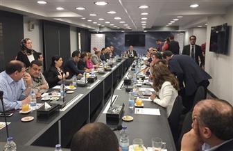 بدء اجتماع المكتب السياسي لائتلاف دعم مصر لمناقشة عدد من القوانين والقضايا السياسية
