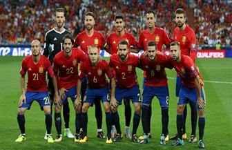 """مونديال روسيا """"المجموعة الثانية"""".. إسبانيا تأمل في العودة للإنجازات بعد ظهور مهين بالبرازيل"""