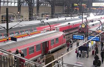 إخلاء محطة هامبورج الرئيسية للقطارات