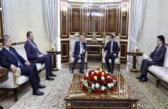 مسرور بارزاني: مشكلات العراق أكبر من نتائج الانتخابات التشريعية