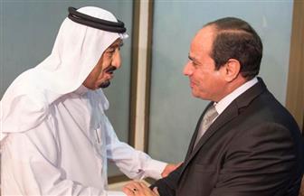 الرئيس السيسي: ممتن كثيرا لمبادرة خادم الحرمين الشريفين لدعم المملكة الأردنية