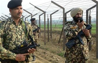 الجيش الهندي: مقتل ستة مسلحين أثناء عبورهم خط الحدود في كشمير