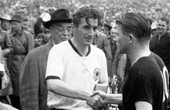 """مونديال 1954.. ألمانيا تحقق اللقب الأول في """"معجزة بيرن"""" .. ورقم قياسي تاريخي لم يتكرر"""
