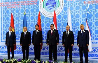 البيان الختامي لمنظمة شنغهاي يؤكد أنه لا بديل عن الحل السياسي في سوريا