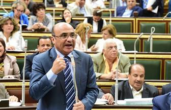 """عمر مروان: قانون تنظيم الصحافة والإعلام """"بثلاثة أرواح"""""""