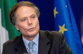 وزير الخارجية الإيطالي: الانتخابات الليبية قد تجري في الربيع المقبل