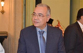 عصام خليل: هيومن رايتس ووتش تجاوزت دورها وباتت تلعب دور المحرض على مصر