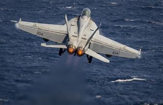 مقاتلة أمريكية تعترض طائرة صغيرة بالقرب من منتجع ترامب للجولف