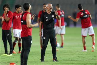 انطلاق مواجهة مصر وأوروجواى فى كأس العالم 2018