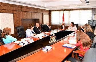 """وزيرة التخطيط: ورش عمل لمناقشة تحديثات محاور رؤية """"مصر 2030"""" بدءا من 24 يونيو"""