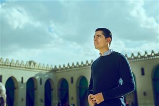 """محمود هلال يطرح """"دعوتك كما أمرتني"""" بمناسبة المولد النبوي"""
