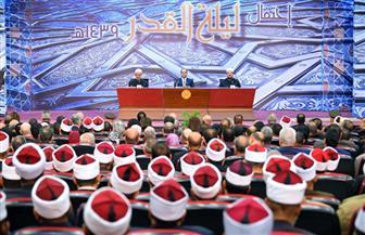 """استجابة للرئيس.. رفع مكافأة متسابق بـ""""حفظ القرآن"""" إلى 60 ألف جنيه"""