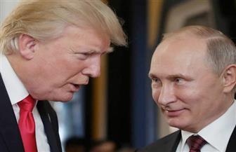 بوتين وترامب يناقشان قمة مجموعة السبع وأسواق النفط في اتصال هاتفي