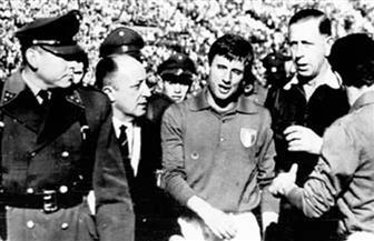 """مونديال 1962.. البرازيل تحتفظ باللقب و""""معركة سانتياجو"""" المباراة الأكثر عنفا في تاريخ كأس العالم"""