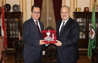 سفير كازاخستان: عراقة جامعة القاهرة دفعتنا لاختيارها لتدريس اللغة الكازاخية للمرة الأولى بالشرق الأوسط