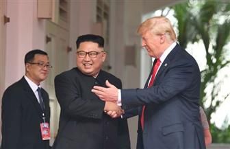 وزير الخارجية الأمريكي: نعمل على ترتيب اجتماع ثان بين ترامب وزعيم كوريا الشمالية