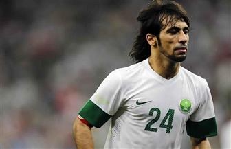 رسميا.. حسين عبدالغني يعود لصفوف أهلي جدة