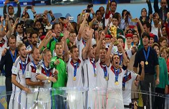 """مونديال روسيا """"المجموعة السادسة"""".. ألمانيا تطمح بمعادلة البرازيل وتخطي إيطاليا"""