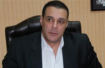"""عبد الفتاح يعود من تونس لحضور معسكر """"فيفا"""" لمراقبي الحكام"""