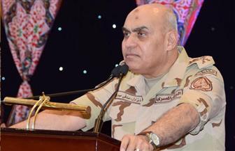 وزير الدفاع: القوات المسلحة تعمل بأقصى درجات اليقظة والاستعداد لفرض سيادة الدولة وتأمين حدودها |صور