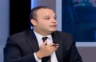 وفاة والدة الفنان تامر عبدالمنعم