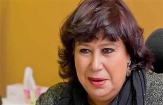 وزيرة الثقافة: الراحل سعيد عبد الغني كان مبدعًا في الفن والصحافة