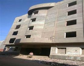 محافظ الشرقية: استئناف أعمال وإنشاء مستشفى الكبد بههيا بتكلفة 92 مليون جنيه