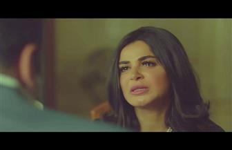 """رانيا منصور: سعيدة بنجاحى في """"ضد مجهول"""".. ودورى في """"اختفاء"""" يحمل مفاجآت"""