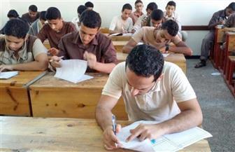 """وكيل """"تعليم قنا"""" لــ""""بوابة الأهرام"""": انتهاء التحقيق مع الطالبة التي صورت امتحان الفيزياء"""
