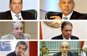 بالأسماء.. الوزراء المستبعدون من حكومة شريف إسماعيل في تشكيل وزارة مدبولي