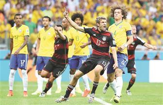 نهائي كأس العالم بين ألمانيا والبرازيل.. علماء رياضيات يبحثون عن بطل مونديال روسيا