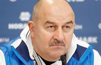 دينيس تشيريشيف يقود المنتخب الروسي في مواجهة مصر بكأس العالم