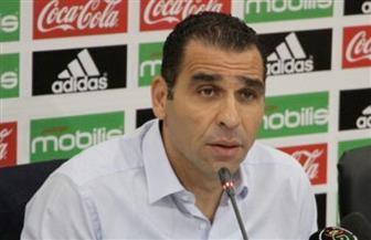 رئيس اتحاد الكرة الجزائري: منحنا صوتنا للمغرب واستغربنا للفارق الكبير
