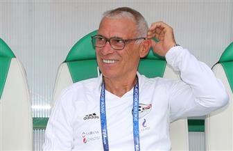 مدرب منتخب مصر الأسبق يتولى تدريب الكونغو