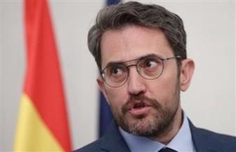 استقالة وزير الثقافة الإسباني بسبب مشكلات مع الضرائب