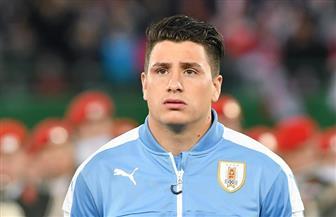نجم منتخب أوروجواي يمدد عقده مع أتلتيكو مدريد الإسباني