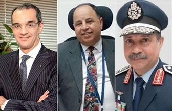 يونس للطيران المدني ومعيط للمالية وسميح للاتصالات في التشكيل الجديد للحكومة
