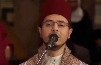 السوري المرعشلي في ورشة تعليم المقامات الموسيقية وفنون الأداء بالربع الثقافي