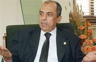 """الزراعة: """"محمود راضي"""" مديرا عاما للمكتب الفني بالوزارة"""