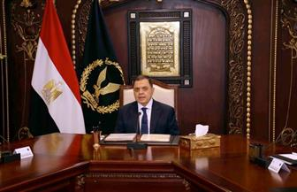 وزير الداخلية يكرم عددا من رجال الشرطة ليقظتهم وسلوكهم مع المواطنين