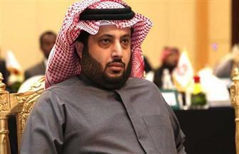 تركي آل الشيخ ينفي إقالته من رئاسة الهيئة العامة للرياضة السعودية