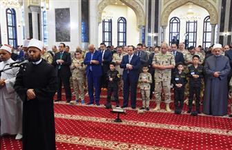 فى أول أيام العيد.. القوات المسلحة ومؤسسات الدولة تدخل البسمة إلى قلوب أسر  الشهداء والمصابين