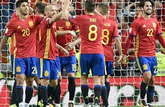 إسبانيا والبرتغال لقاء الجارين فى مونديال روسيا 2018